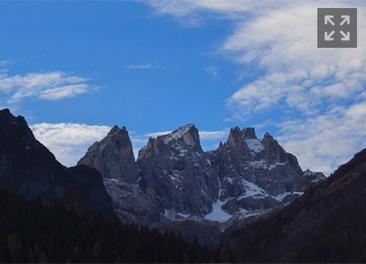 Hotel Pensione Dolomiti Falcade Tripadvisor